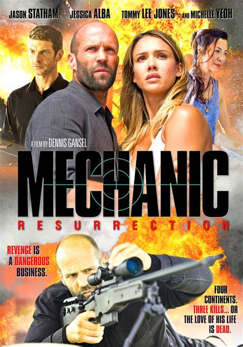 film jason statham sub indo mechanic resurrection 2016 nonton film subtitle indonesia