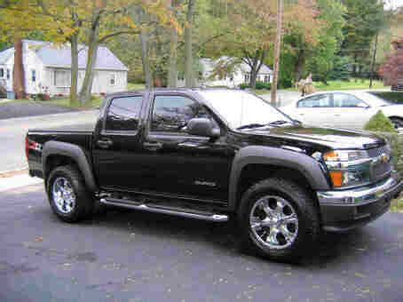 how cars work for dummies 2005 chevrolet colorado electronic valve timing punchfoster 2005 chevrolet colorado regular cab specs photos modification info at cardomain