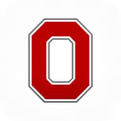 Ohio State Block O Outline by Web And Mobile Ohio State Brand Guidelines