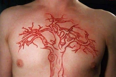 scarring tattoo scarification as xcitefun net