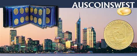 Souvenir Kaos Welcome Australia auscoinswest