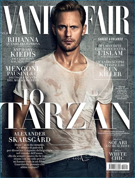 skarsg 229 rd covers vanity fair italia talks aging