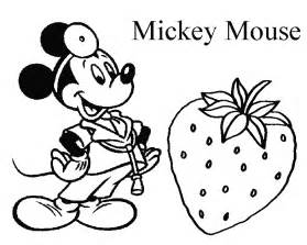 mickey mouse coloring pages pdf mickey mouse coloring pages printable coloring sheet