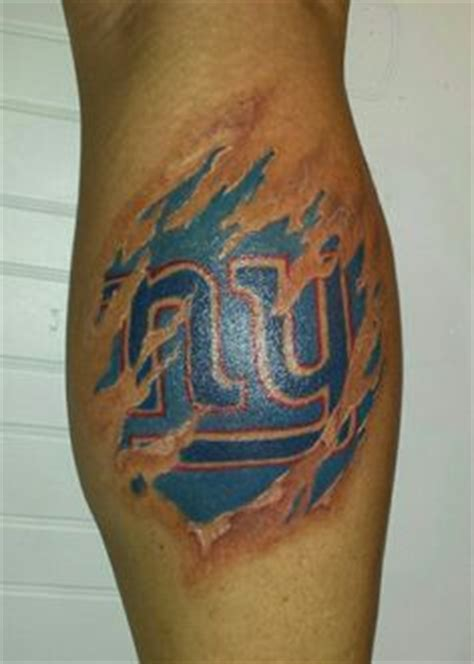 ny giants tattoo 1000 images about new york giants tattoos on