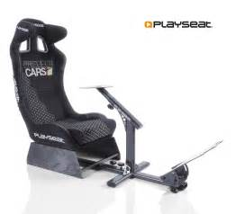 Steering Wheel And Chair For Ps4 Playseat 174 Project Cars Playseat