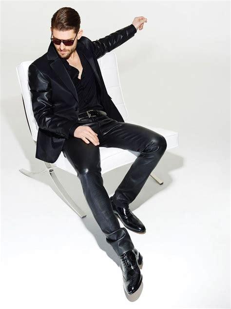 Guess Lorex Leahter 17 migliori immagini su leather su