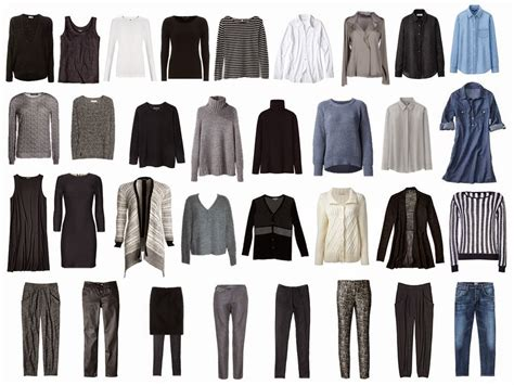 Project 333 Capsule Wardrobe by Capsule Wardrobe Project 333 Autumn 2014 I M In The