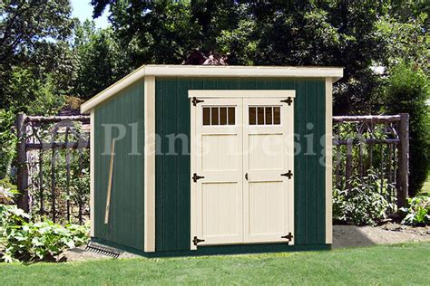 Material List For 12×24 Shed