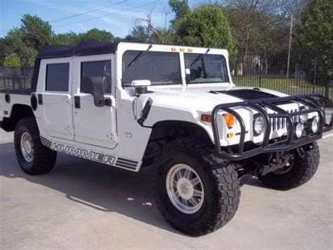 2002 hummer h1 suv 113459 hummer h1 for sale page 6 of 20 find or sell used cars trucks and suvs in usa