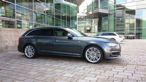 Audi A4 Avant Vorf Hrwagen by Audi A4 Avant 1 9 Best Free Home Design Idea