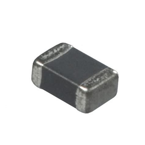 inductor 10uh 60ma 0805 lqm21fn100n00l lqm21fn100n00l component supply company global