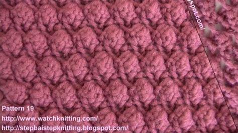 knitting patterns free youtube free knitting patterns youtube