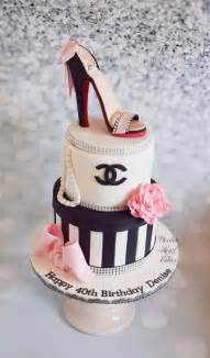 Happy 50th Birthday Chanel Shoes by 562 Best Images About Cakes Shoes Handbags On