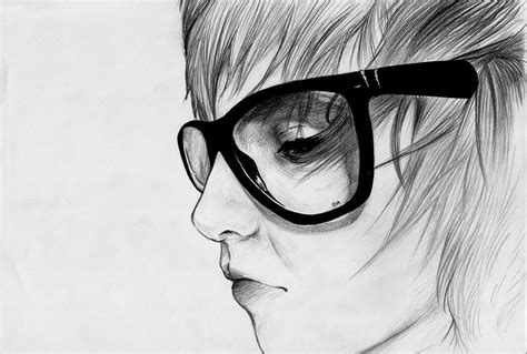 Imagenes De Dibujos A Lapiz Negro | dibujos a lapiz blanco y negro taringa