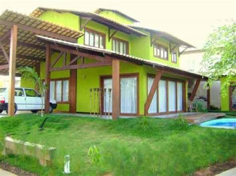 imagenes de casas verdes fachada verde para casas 233 a nova tend 234 ncia 15 modelos e