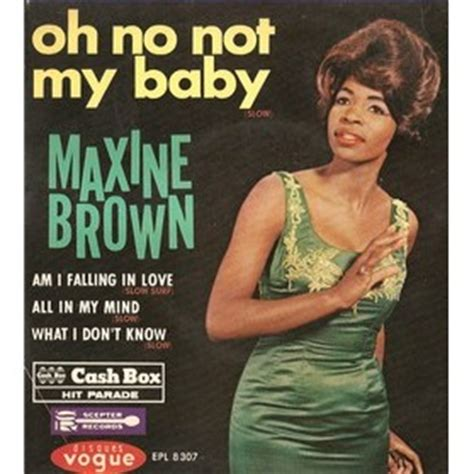Not My Rosemarys Baby by Oh No Not My Baby 3 By Maxine Brown Ep With