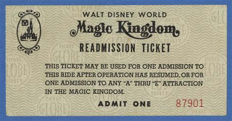 disney world gold pass pictures from back in the day wdwmagic unofficial