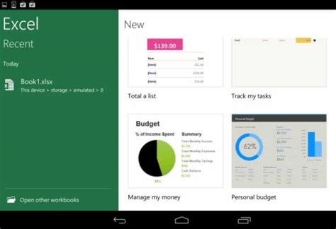 ms office for android microsoft office for android tablet today product reviews net