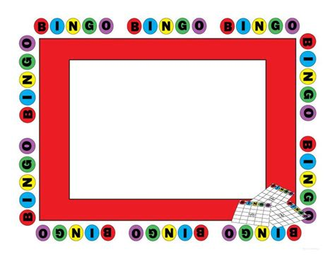frame generator pattern bingo buddies bingo buddies layout page 1 bingo buddies