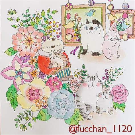millions of cats coloring pages 9 best a million coloring book series images on
