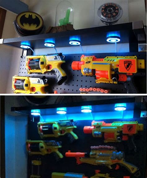 nerf bedroom ideas 24 smart toy storage solutions quick cheap easy diy