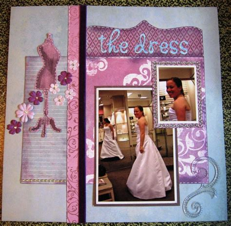 google layout scrapbook dress scrapbook layout google search scrapbooking