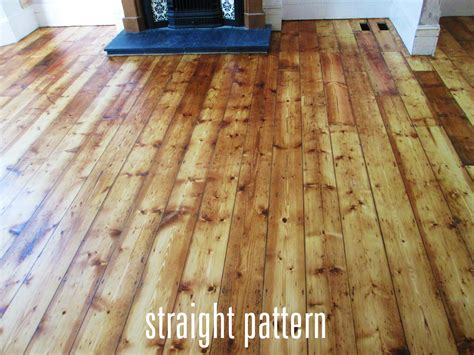 Wood Floor Installation Pattern by The 7 Most Common Wood Flooring Patterns Wood Floor Fitting