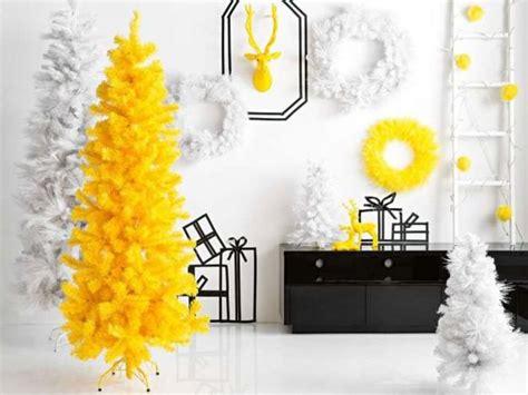 modern ideas  design styles  christmas tree decorating