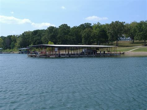 table rock lake trace hollow resort