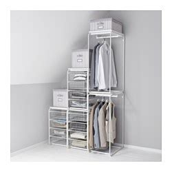 antonius frame and wire baskets ikea basket and frame storage algot system ikea