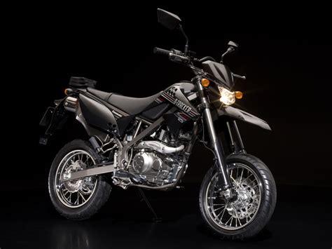 125 Motorrad Magazin by Neu Kawasaki Klx 125 Und D Tracker 125 Feuerstuhl Das