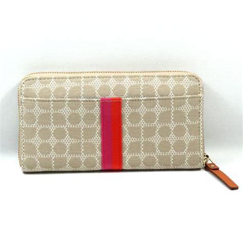 Dompet Kate Spade Neda Stuco kate spade neda classic noel stucco wallet wlru0716