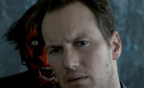 insidious movie red faced demon film review insidious 2011 virtual borderland