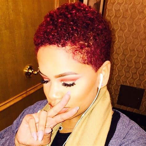 haircut or dye first 642 best images about short sassy natural styles on