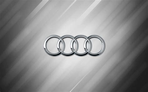 Audi Logo Jpg by Audi Logo Wallpapers Pictures Images