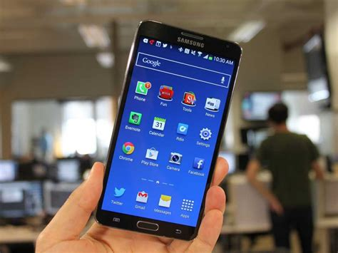 Resmi Samsung review samsung s new phone is the king of screens business insider