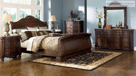 north shore bedroom furniture  millennium  ashley