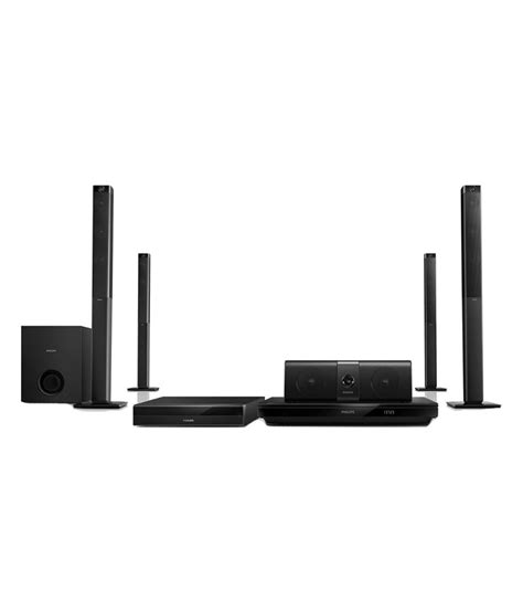 buy philips wireless 5 1 home thetre system at best