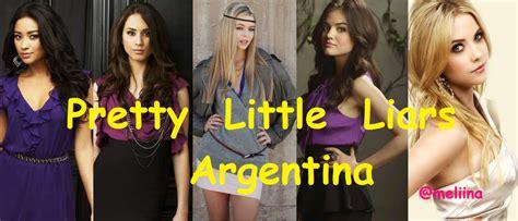 libros de pretty little liars en espanol para pretty little liars argentina libros