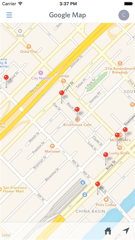 Design Google Maps Interview Question | google map gallery invitation sle and invitation design