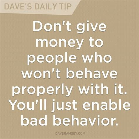 Give Me Ideas And I Quot Ll Give You A Shoutout - 60 best behavior quotes and sayings
