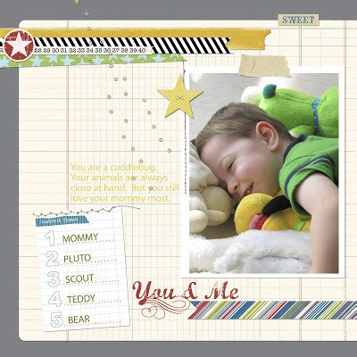 Instagram Layout February 2012 Cathy Zielske No 89 | scraps of shirlee a couple of pages