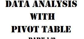 Pivot Table Name Is Not Valid by How To Fix Ms Excel Error Pivottable Field Name Is Not Valid