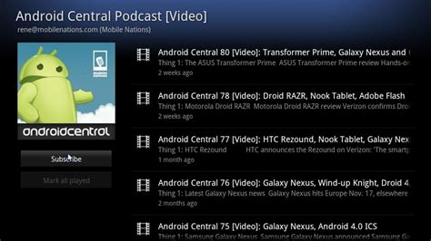 podcast for android podcast for android 28 images 10 best android podcast options keep your mind fresh 10 best