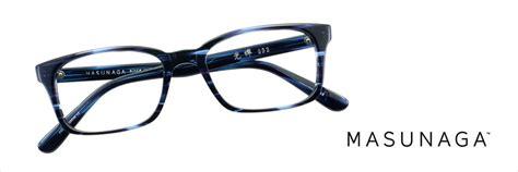 masunaga eyewear fashion frames etobicoke kingsway
