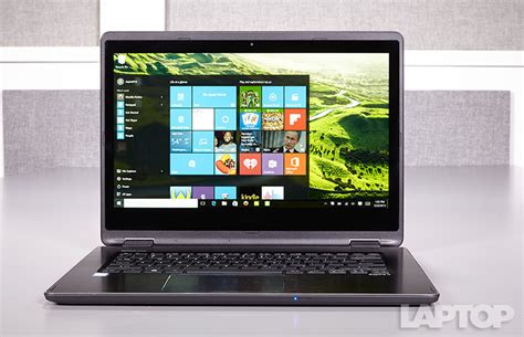 Laptop Acer R14 acer aspire r 14 review and benchmarks
