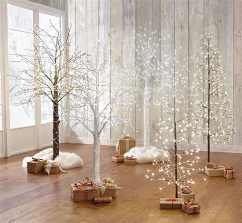 moderner weihnachtsbaum 12 modern trees you can decorate with this