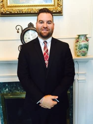 meet our staff dwayne r spence funeral home canal