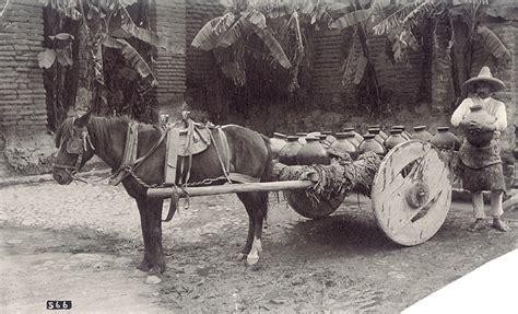 fotos de carretas de epoca fotos antiguas de mexico taringa