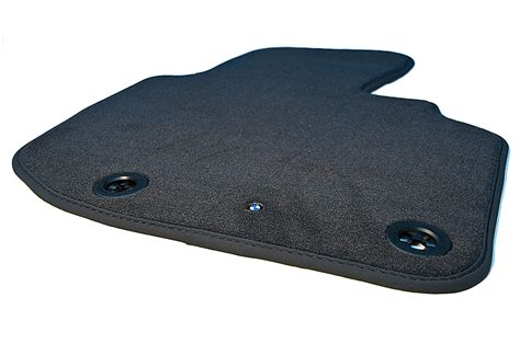 Bmw E36 Floor Mats by Bmw Genuine Tailored Car Floor Mats Set Velours Black E36